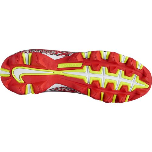 Nike Men's Vapor Shark 2 Football Cleats - view number 2