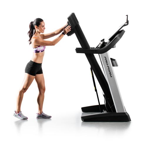 ProForm Pro 2000 Treadmill - view number 2