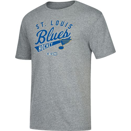 CCM Men's St. Louis Blues Open Season T-shirt