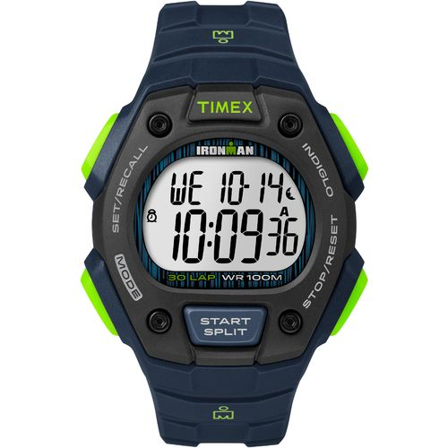 Display product reviews for Timex Men's Ironman Classic 30 Digital Watch