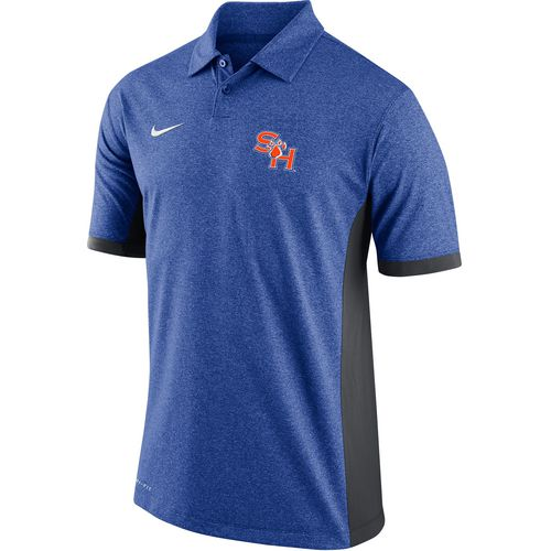 Nike Men's Sam Houston State University Victory Block Polo Shirt
