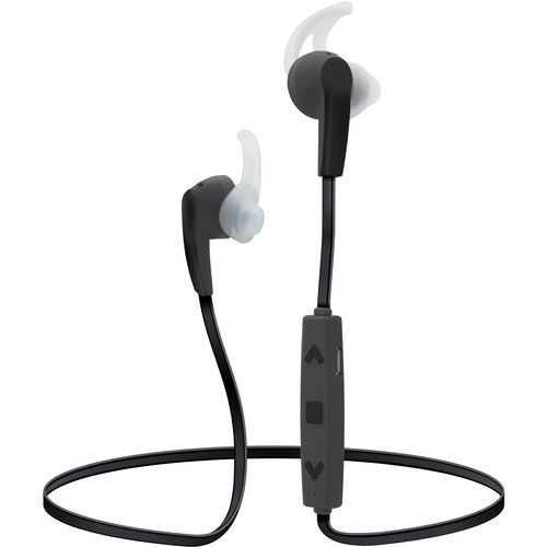iWorld Supersonic Bluetooth Earbuds with Microphone   Academy