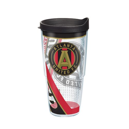 Tervis Atlanta United FC 24 oz Striker Tumbler