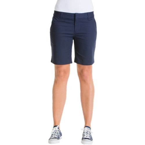 Lee Juniors' Basic Flat Front Short
