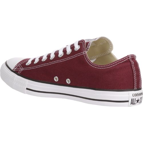 Converse Adults' Chuck Taylor All Star Low-Top Shoes - view number 3