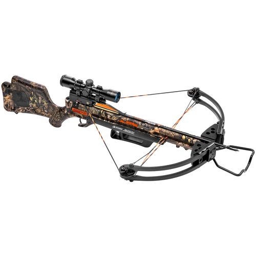 Wicked Ridge Warrior G3 Crossbow Package - view number 1