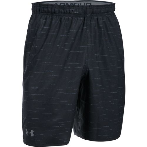 Under Armour Men's Qualifier Printed Short - view number 1