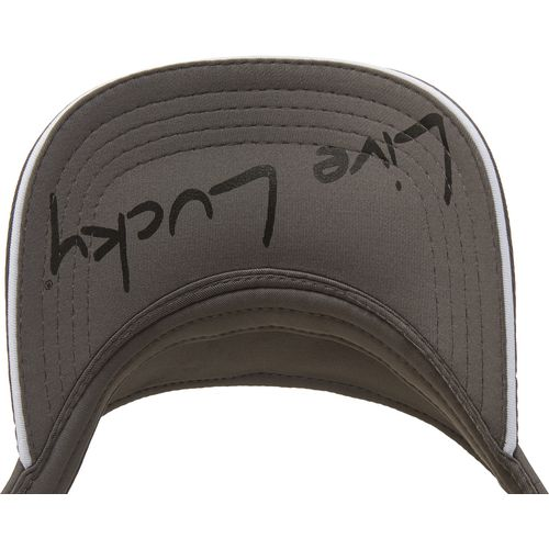 Black Clover Men's Visor - view number 4