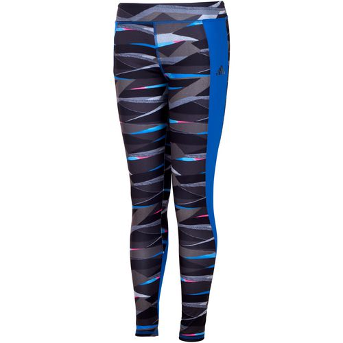 adidas Girls' Go with the Flow Tight