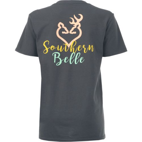 Browning Women's Southern Belle Classic T-shirt