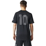 adidas Men's Tango Player Icon Soccer Jersey - view number 6