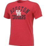 Colosseum Athletics Men's University of Houston Vintage T-shirt - view number 3