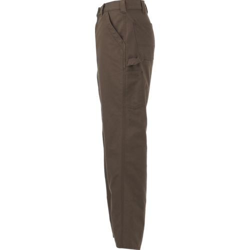Carhartt Men's Canvas Dungaree Work Pant - view number 5