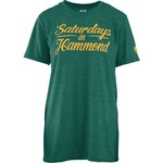 Three Squared Juniors' Southeastern Louisiana University Saturday T-shirt - view number 1