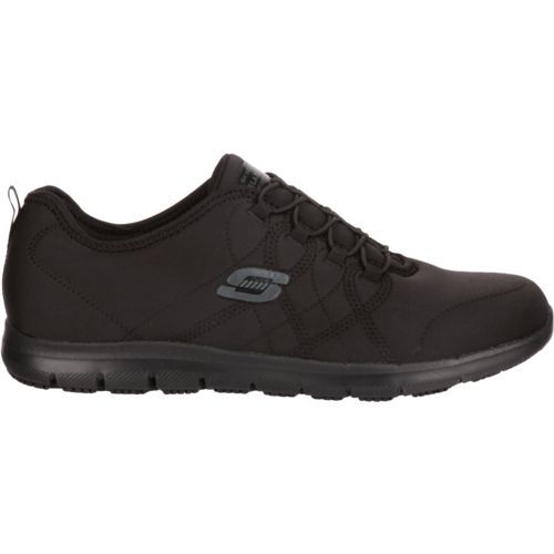 Display product reviews for SKECHERS Women's Ghenter Srelt SR Work Shoes