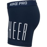 Nike Women's Pro Cheer Short - view number 4