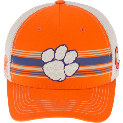 Top of the World Men's Clemson University Sunrise Cap - view number 1