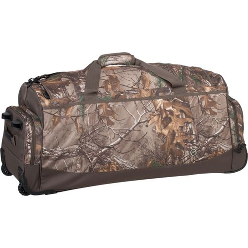 Magellan Outdoors 30 in Camo Trolley Bag - view number 2