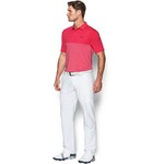 Under Armour Men's Playoff Blocked Polo Shirt - view number 5