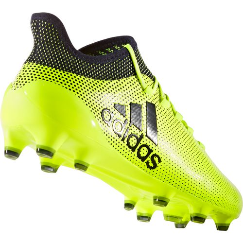 adidas Men's X 17.1 FG Soccer Shoes - view number 2