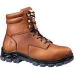 Carhartt Men's 8 in Made in the USA Composite Toe Work Boots - view number 1