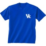 New World Graphics Women's University of Kentucky Logo Aztec T-shirt - view number 2