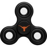 Forever Collectibles University of Texas Diztracto 3-Way Spinnerz Toy - view number 1
