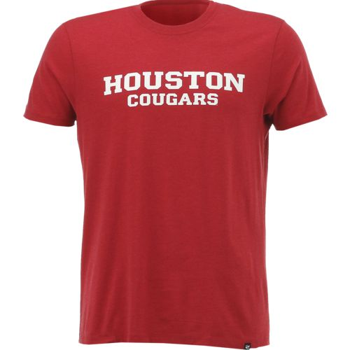 '47 University of Houston Wordmark Club T-shirt - view number 1