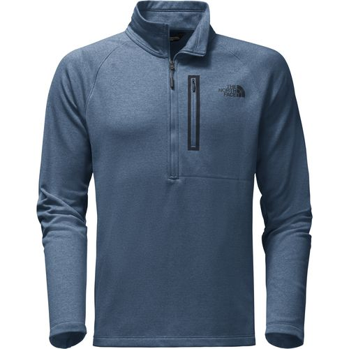 Display product reviews for The North Face Men's Canyonlands 1/2 Zip Pullover