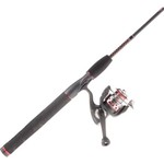 Shakespeare® Ugly Stik GX2 7' MH Freshwater/Saltwater Spinning Rod and Reel Combo - view number 1