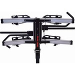 Malone Auto Racks Pilot Solo HM2 Hitch Mount Platform 2-Bike Rack - view number 1
