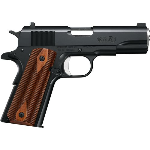 Remington 1911 R1 Commander .45 ACP Pistol