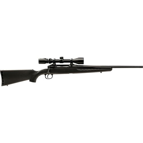 Savage Arms Axis XP Compact .243 Winchester Bolt-Action rifle