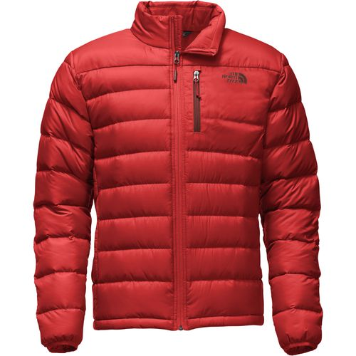 Display product reviews for The North Face Men's Aconcagua Jacket