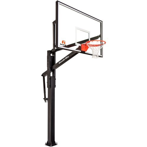 Goalrilla FT Series 72 in In-Ground Adjustable Basketball System