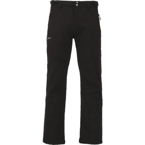 Display product reviews for Magellan Outdoors Men's Softshell Ski Pant