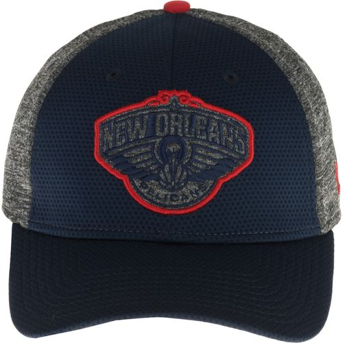 New Era Men's New Orleans Pelicans 39THIRTY Fierce Fill Cap