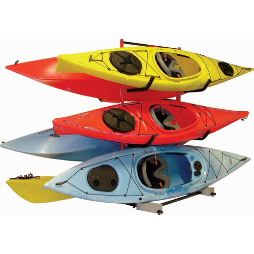 Malone Auto Racks FS 6-Kayak Storage Rack - view number 2