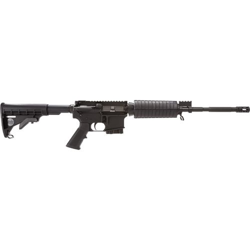 Display product reviews for Windham Weaponry WW-15 SRC .223 Remington/5.56 NATO Semiautomatic Rifle