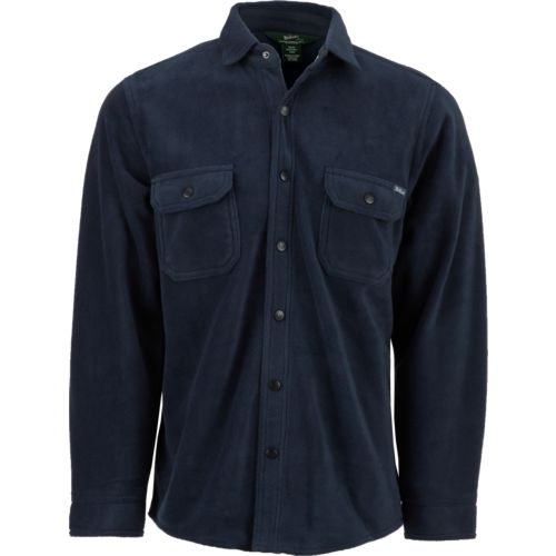 Woolrich Men's Andes Fleece Shirt Jac
