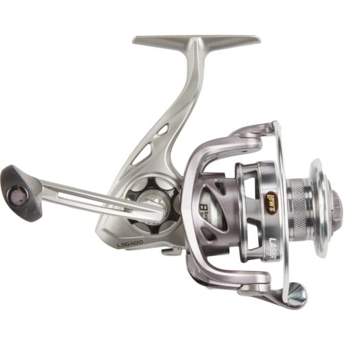 Lew's Laser G Speed Spin Spinning Reel - view number 1