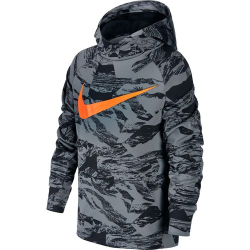 Nike Boys' Therma Legacy Training Hoodie