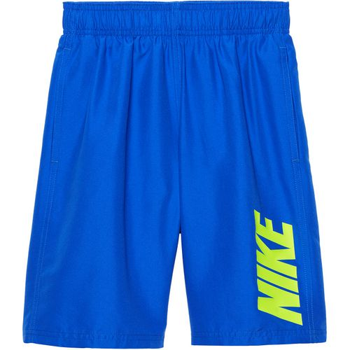 Nike Boys' 8 in Logo Volley Short