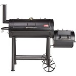Outdoor Gourmet Hill Country Offset Charcoal/Wood Smoker - view number 1