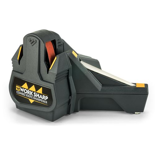 Work Sharp Combo Knife Sharpener - view number 1