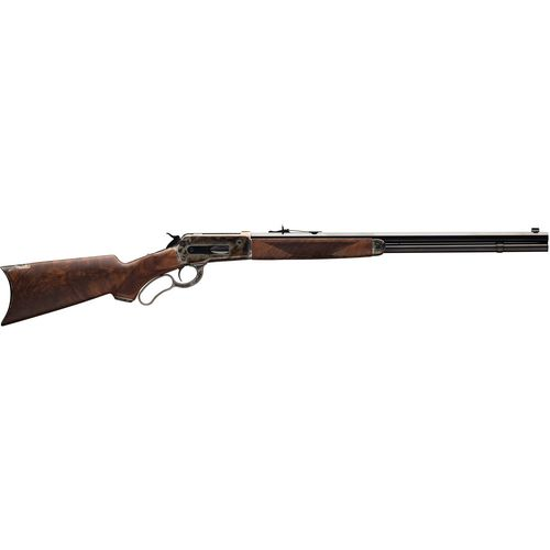 Winchester 1873 Sporter .45 Long Colt Lever-Action Rifle - view number 2