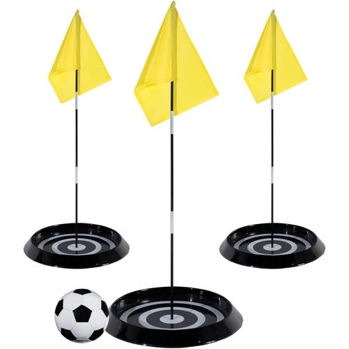Franklin Backyard Foot Golf Set