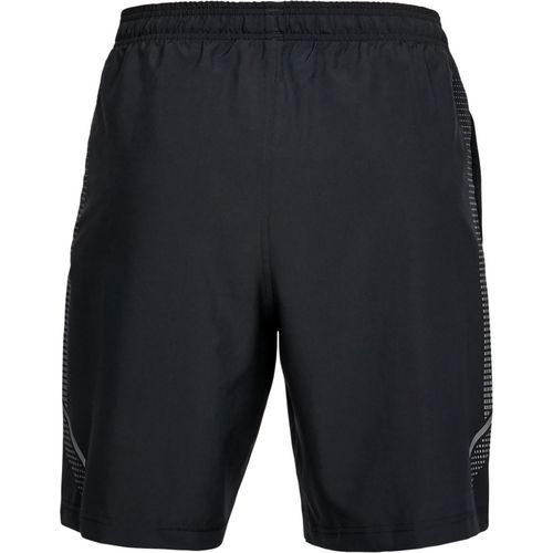 Under Armour Men's Woven Graphic Shorts - view number 2