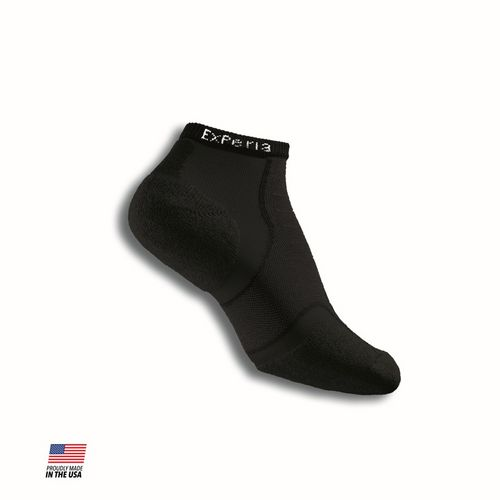 Display product reviews for Thorlos Extra Large Adults' Experia Micro Mini Crew Socks