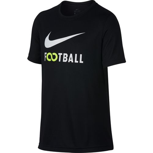 Nike Boys' Dry Football T-shirt